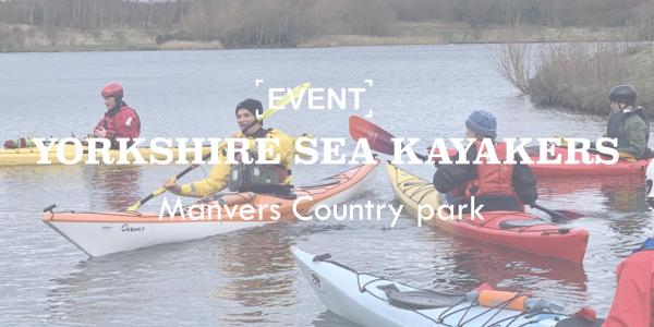 EVENT: Yorkshire Sea Kayakers First Meet