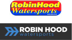 Old vs New Robin Hood Logo
